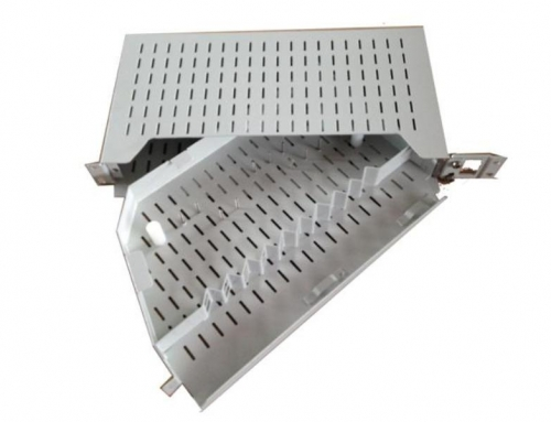 SPLITTERS TRAY