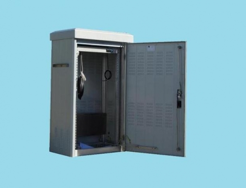 SS-200 OUTDOOR CABINET